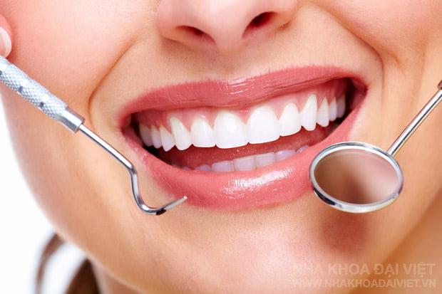 """Sở hữu nụ cười """"vạn người mê"""" với hàm răng đều, đẹp tự nhiên"""