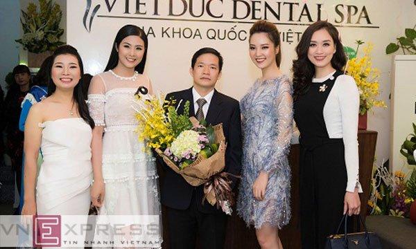 Chuyên gia 18 năm kiến tạo nụ cười - TS Nguyễn Phú Hòa