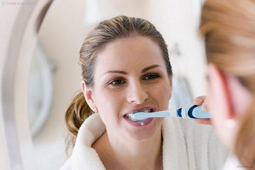 Đánh răng sao cho hiệu quả nhất?