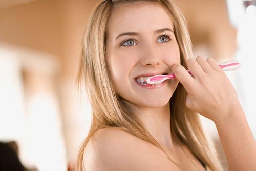 Những đối tượng không nên tẩy trắng răng