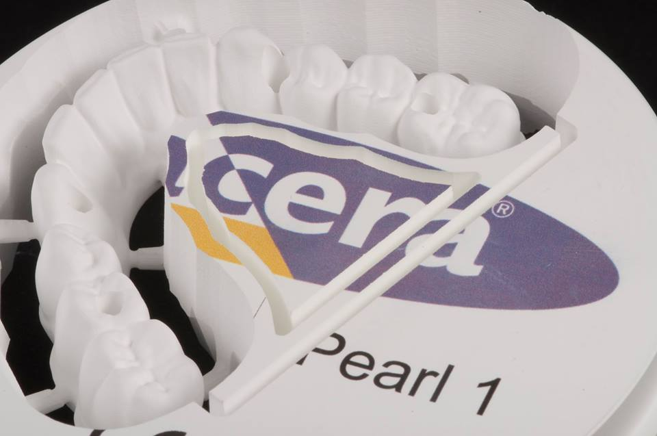 Răng sứ Nacera – Dịch vụ làm răng bảo hành trọn đời