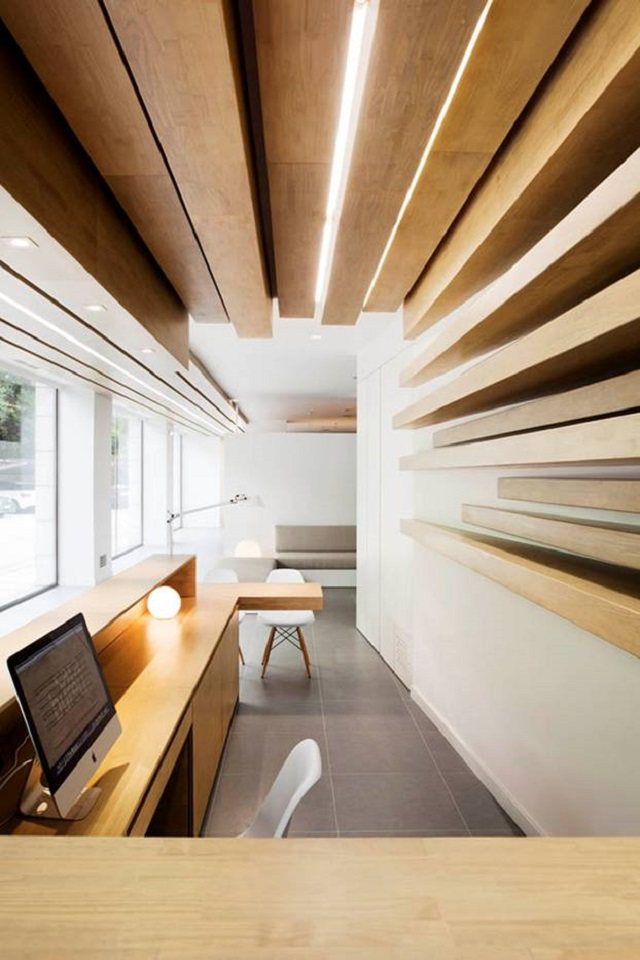 Barcelona Clinic - Thiết kế nội thất phòng khám nha khoa đẹp tuyệt vời - Ảnh 2