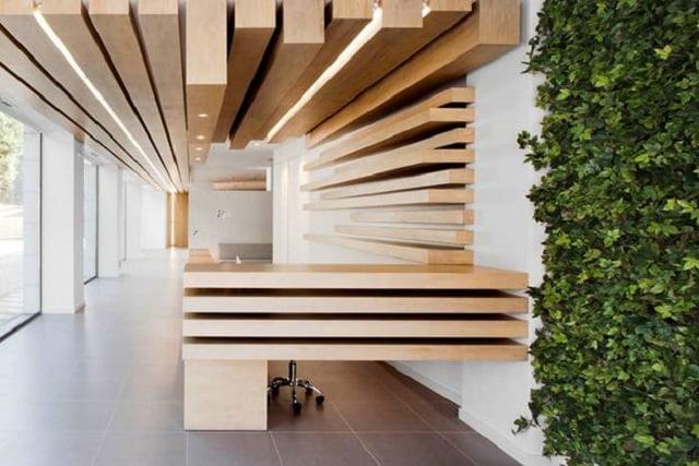 Barcelona Clinic - Thiết kế nội thất phòng khám nha khoa đẹp tuyệt vời - Ảnh 1