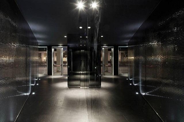 Phòng khám ở Lisbon - Thiết kế nội thất phòng khám nha khoa đẹp tuyệt vời - Ảnh 2