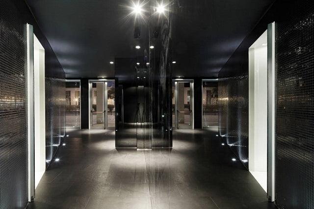 Phòng khám ở Lisbon - Thiết kế nội thất phòng khám nha khoa đẹp tuyệt vời - Ảnh 1