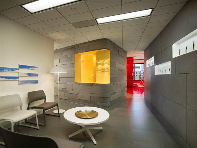 Colorful Dental Clinic - Thiết kế nội thất phòng khám nha khoa đẹp tuyệt vời - Ảnh 1