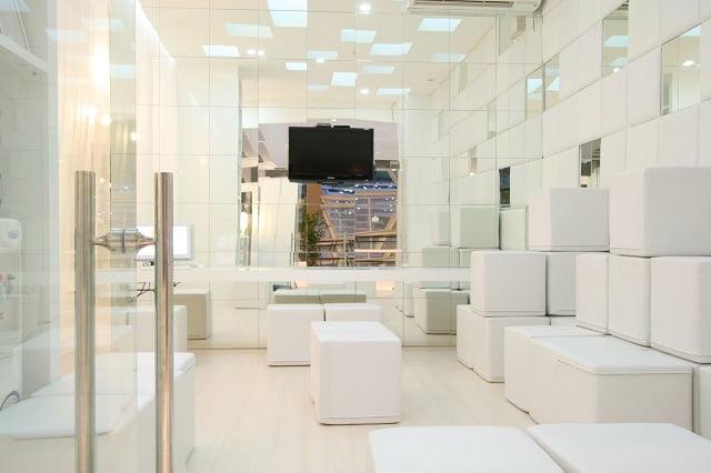Dental Bliss - Thiết kế nội thất phòng khám nha khoa đẹp tuyệt vời - Ảnh 3