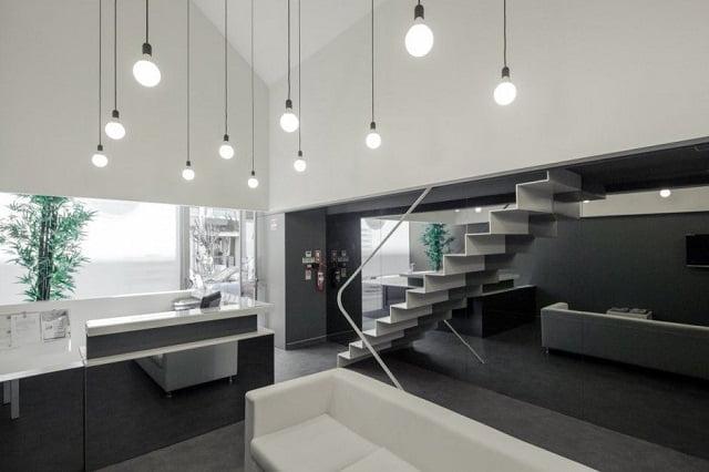 Dental Clinic - Thiết kế nội thất phòng khám nha khoa đẹp tuyệt vời - Ảnh 2
