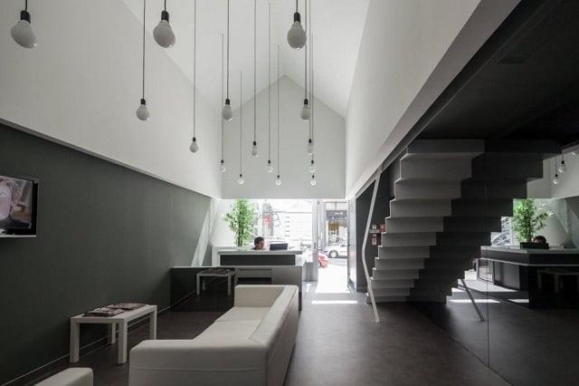 Dental Clinic - Thiết kế nội thất phòng khám nha khoa đẹp tuyệt vời - Ảnh 3