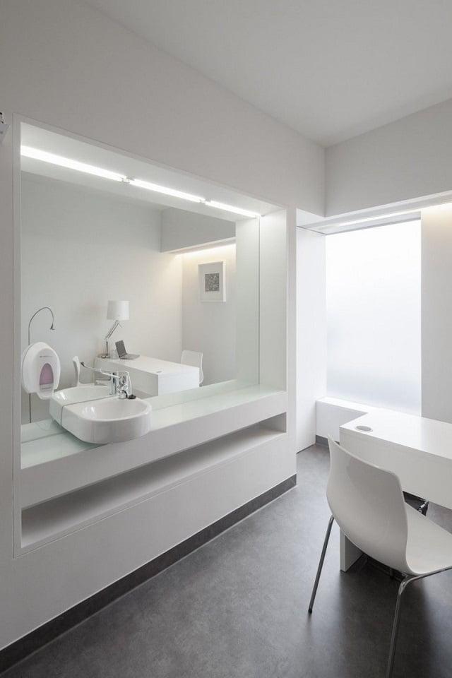 Dental Clinic - Thiết kế nội thất phòng khám nha khoa đẹp tuyệt vời - Ảnh 5