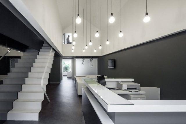 Dental Clinic - Thiết kế nội thất phòng khám nha khoa đẹp tuyệt vời - Ảnh 1