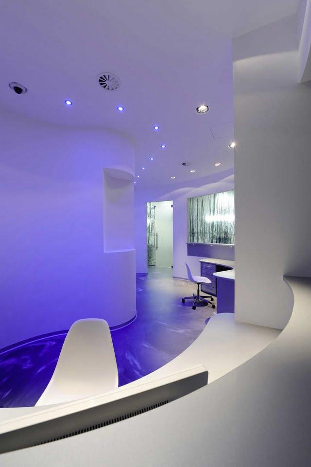 Nha khoa INN - Thiết kế nội thất phòng khám nha khoa đẹp tuyệt vời - Ảnh 3