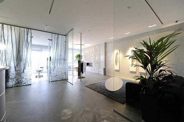Nha khoa INN - Thiết kế nội thất phòng khám nha khoa đẹp tuyệt vời - Ảnh 4