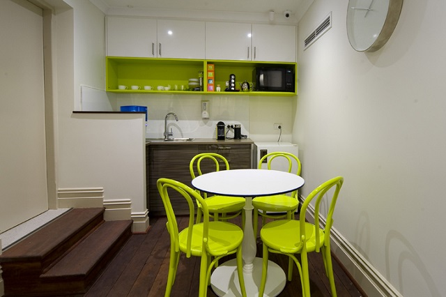 Dental Quarters - Thiết kế nội thất phòng khám nha khoa đẹp tuyệt vời - Ảnh 5