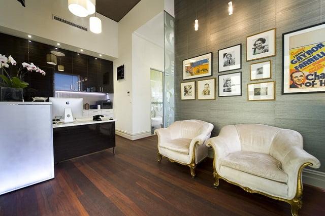 Dental Quarters - Thiết kế nội thất phòng khám nha khoa đẹp tuyệt vời - Ảnh 1