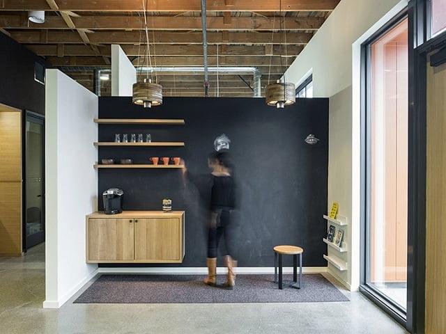 Horacek Dental - Thiết kế nội thất phòng khám nha khoa đẹp tuyệt vời - Ảnh 3