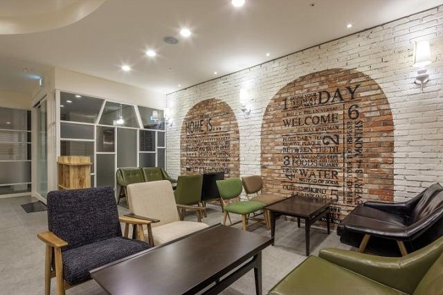 Our Family Dental Clinic - Thiết kế nội thất phòng khám nha khoa đẹp tuyệt vời - Ảnh 2