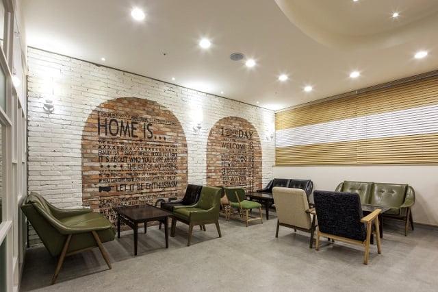 Our Family Dental Clinic - Thiết kế nội thất phòng khám nha khoa đẹp tuyệt vời - Ảnh 4