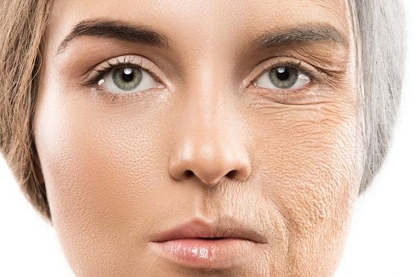 Bật mí bí quyết chăm sóc da cho phụ nữ tuổi 40 - Bổ xung Collagen