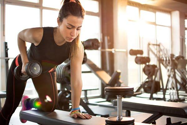 Bật mí những phương pháp giảm cân tự nhiên hiệu quả - Tăng cường luyện tập