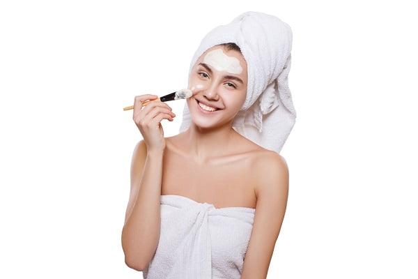 Bí quyết chăm sóc da nhờn và bị mụn một cách hiệu quả