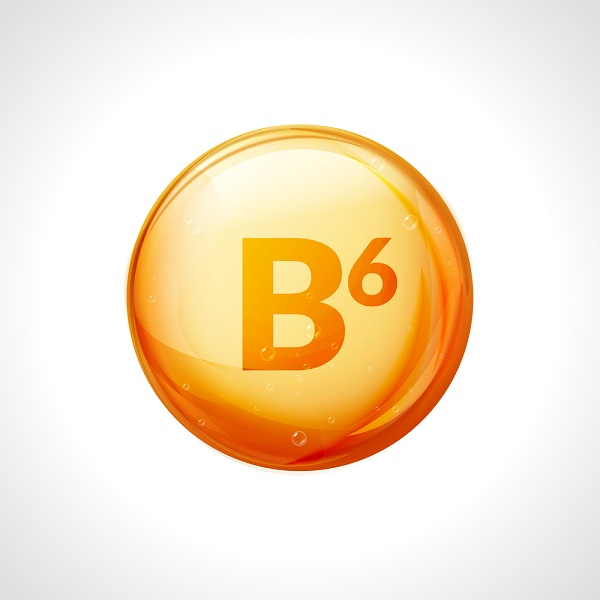 Các loại Vitamin tổng hợp danh cho phụ nữ tuổi 30 - Vitamin B6