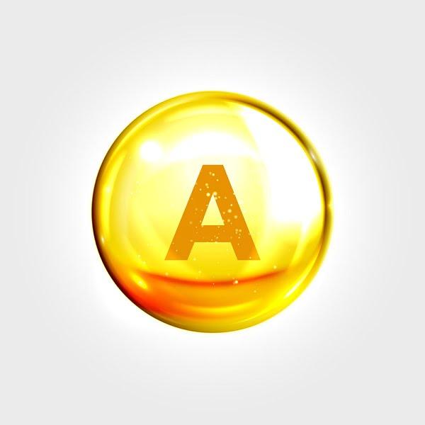 Các loại vitamin tổng hợp cần thiết cho phụ nữ tuổi 30 - Vitamin A