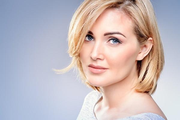 Gợi ý những kiểu tóc đẹp cho phụ nữ tuổi 30 - Tóc ngắn năng động