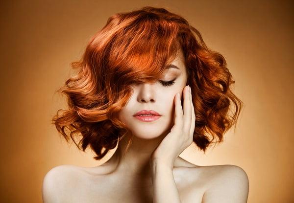 Những kiểu tóc ngắn đẹp giúp chị em 40 giấu tuổi thật