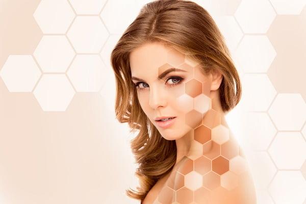 Những dưỡng chất cần thiết bổ sung cho phụ nữ tuổi 30 - Collagen