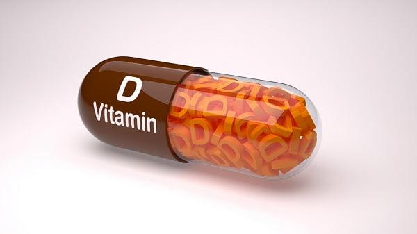 Những dưỡng chất cần thiết bổ sung cho phụ nữ tuổi 30 - Vitamin D