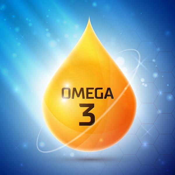 Phụ nữ 40 tuổi nên bổ sung gì để luôn trẻ đẹp và khỏe mạnh - Omega 3