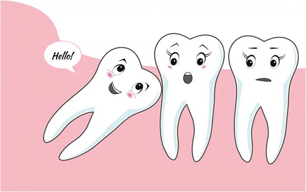 Nhổ 4 răng khôn và những điều cần lưu ý