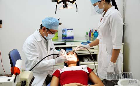 Quy trình trồng răng implant (1)
