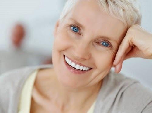 Răng sứ cercon có thể duy trì được hơn 30 năm